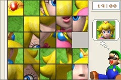 Thumbnail 1 for Luigi Puzzle v1.2